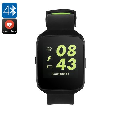 Z40 Bluetooth Smart Watch