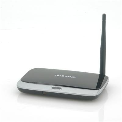 Quad Core Android 4.2 TV Box - ATV