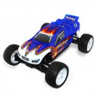 ZD Racing 9104 Brushless Thunder ZTX 10 1 10 2 4G 4WD RC Car blue