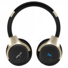 Original ZEALOT B26T Wireless Headphone - Gold