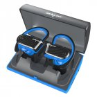 Original ZEALOT H10 TWS Wireless Earbuds Black blue