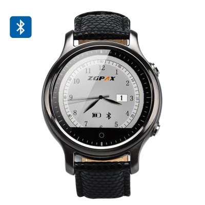 ZGPAX S360 Smart Watch (Black)