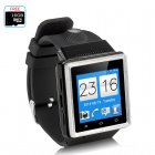 ZGPAX S6 Android 3G Watch Phone (Black)