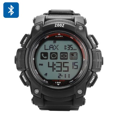 ZOOZ J Bluetooth Smartwatch