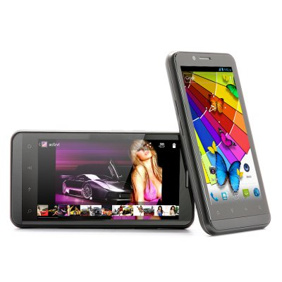 ZOPO ZP200+ 4.3 Inch 3D Android Phone