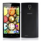 ZOPO ZP780 Quad Core Phone has a 5 Inch QHD Screen  MT6582 1 3GHz CPU  1GB RAM and an Android 4 2 operating system