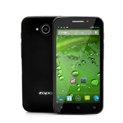 5 Inch Android 4.2 HD Phone - ZOPO ZP810