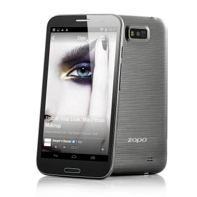5.7 Inch Android Phone - ZOPO ZP950