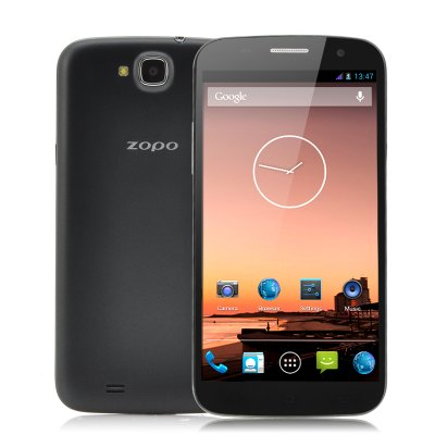 ZOPO ZP990 6 Inch Android 32GB Phablet (B)