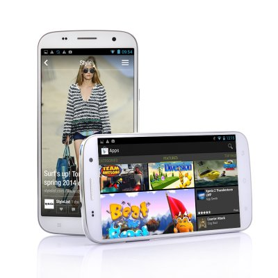 ZOPO ZP990 6 Inch Android 4.2 Phablet (W)