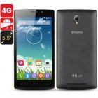 ZOPO C5 Smartphone (Black)