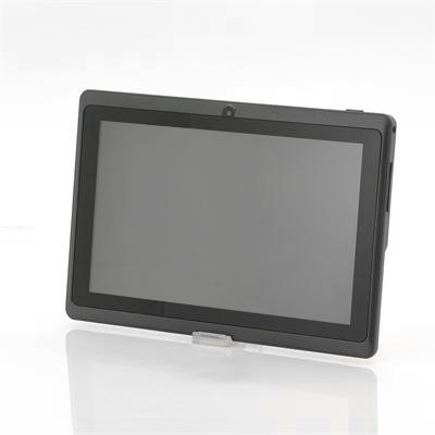 Budget 7 Inch Android 2 Core Tablet - Iridium