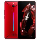ZTE Nubia Red Magic Mars 8+128G Phone Red