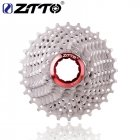 ZTTO Racefiets 9s Freewheel Cassette Tandwiel 11-28 T Compatibel Small Wheel Rear Gear of Bicycle 9S 11-28T