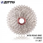 ZTTO Road Bike MTB Bicycle 11 Speed 11- 36T Freewheel 11s Cassette Sprocket for UT DA K7 GX RIVAL1 Force1 1X system CX  11S 11-36T