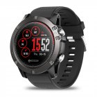 Zeblaze VIBE3 ECG Smartwatch Black