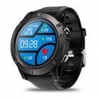Zeblaze VIBE3 PRO IP67 Smartwatch - Black