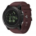 Zeblaze VIBE3 Rugged Smartwatch - Red