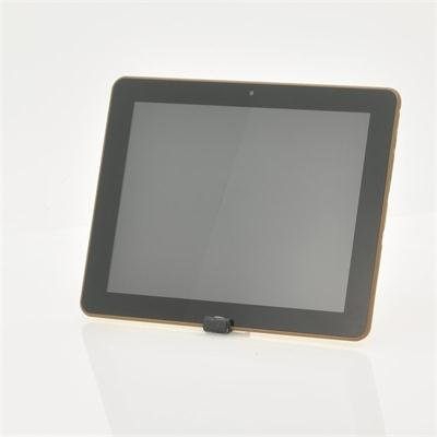 Android 4.1 Quad Core Tablet - Copper