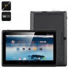 7 Inch Android Tablet 'Horus 16GB'