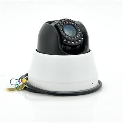 Speed Dome PTZ CCTV Security Camera - Apex