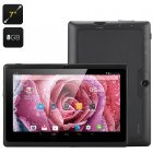 7 Inch Android 4.4 Tablet 'Orion' Black