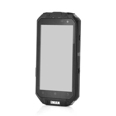 iMAN i3 Wireless Charging Rugged Smartphone