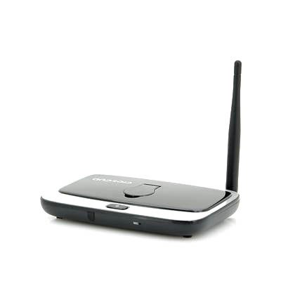 Q7S Android TV Box