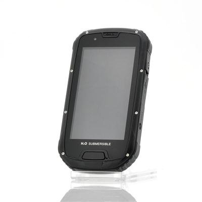 Android IP67 Walkie Talky Phone - Cryborg (B)