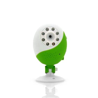WiFi Baby Monitor - Egg-Go