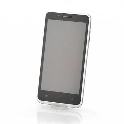 HD 4-Core Android 4.2 Phone - Carat (W)