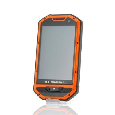 Rugged Android Phone - Sabre-Tooth (O)