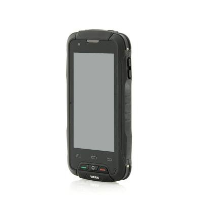 iMAN V3 Rugged Phone (Black)