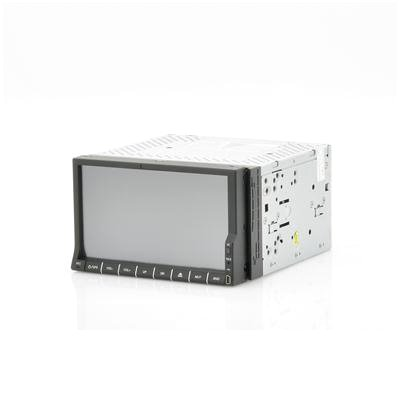GPS 2DIN Android Car DVD Player - RoadStar II