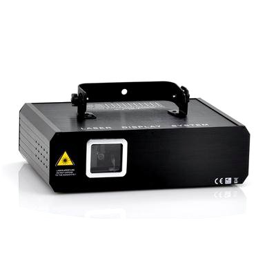RGB 3D Animation Laser Projector