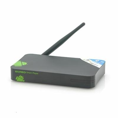 Android 4.2 Smart TV Box - BitBox