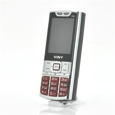 2.2 Inch Bar Phone with Dual SIM