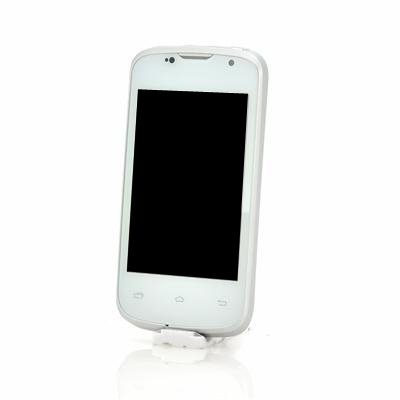 Dual Core Android 3G Smartphone (White)
