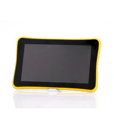 Venstar K7 Android Children's Tablet (Yellow)