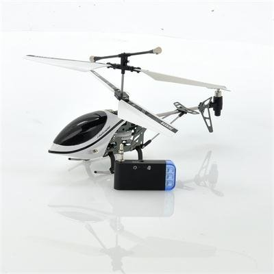 iHelicopter iPhone/iPad/iPod RC Heli