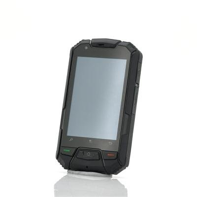 3.5 Inch Rugged Android Phone - Gaur II