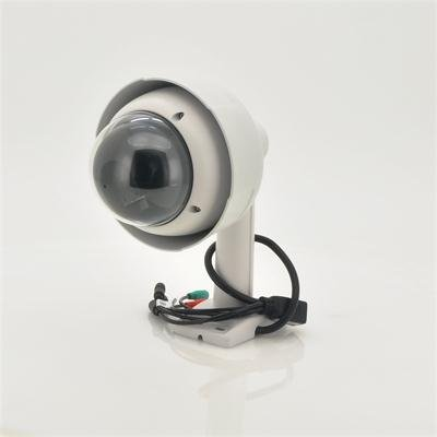 Speed Dome IP Camera