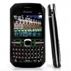 feature phone on a budget  with a whole range of features  That   s what the    QuadroMobile    is
