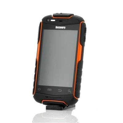 Rugged Shock Proof Android Phone - Enyo-N1