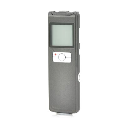 Digital Voice Recorder w/ 1500mAh Battery Cap