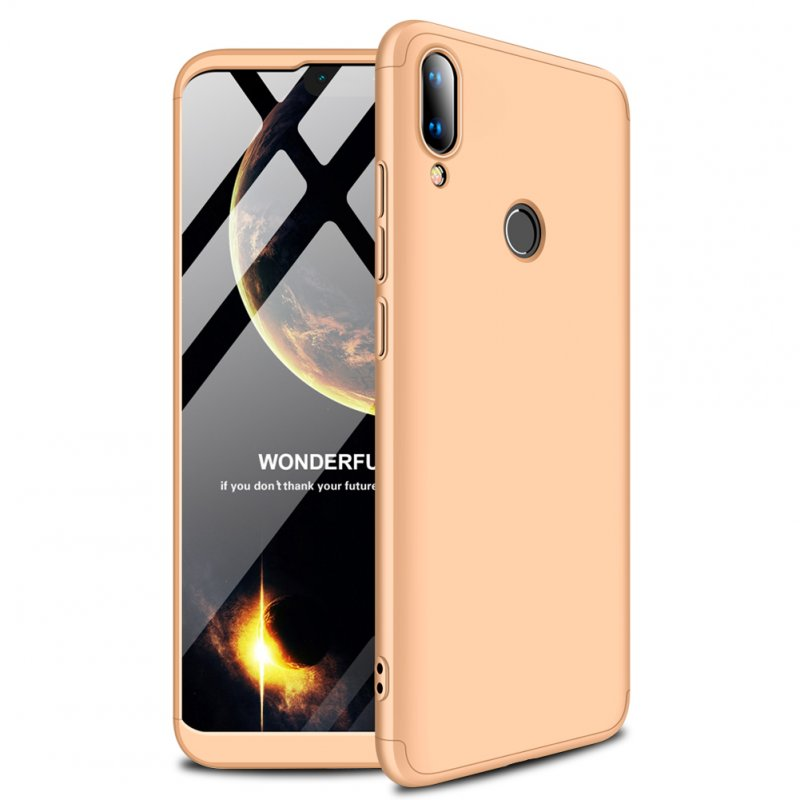 for HUAWEI Y9 2019 PC Protective Case