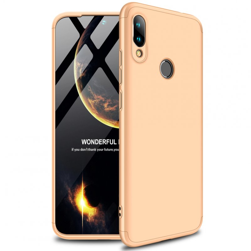 for Redmi NOTE 7 Full Protective Case