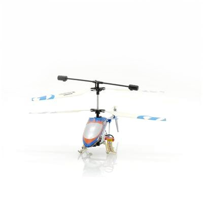 3CH RC Helicopter w/ Gyro + LEDs - Air Strike