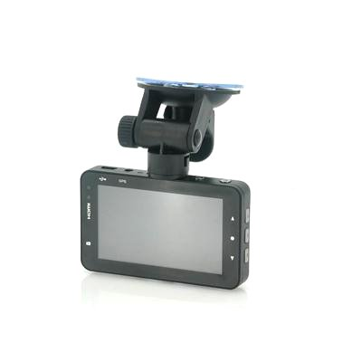 3.0 Inch Touch Screen Car DVR