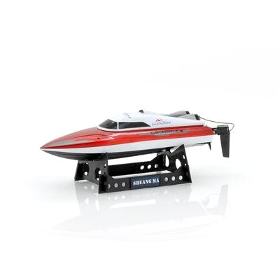 30Km/h RC Speed Boat - Slice of Life